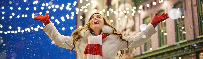 Vánoční online koncert ZUŠ Uherské Hradiště