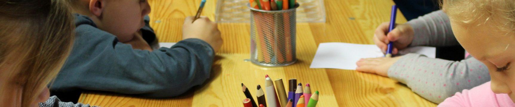 Podpůrná opatření pro vzdělávání žáků se SVP v mateřské škole, úterý 13. 10. 2020, 15:00