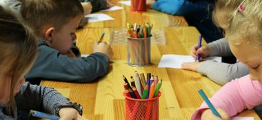 Kontaktní seminář s workshopem pro předškolní pedagožky a pedagogy
