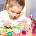"""Mezinárodní dětská výtvarná soutěž """"Malý Montmartre 2020"""""""