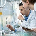Učitelky a učitelé chemie na středních školách se vzájemně inspirovali