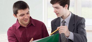 Absolventi, studenti a nezaměstnanost