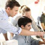 Program podpory odborných praxí v Německu