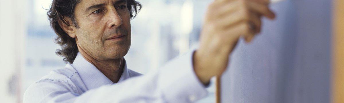 Aplikovaná behaviorální analýza – SIMPLE STEPS