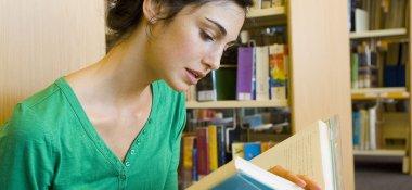 Publikace pro zájemce o studium v zahraničí