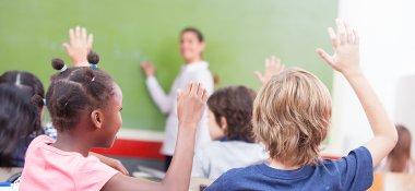 Nominujte inspirativní pedagožky a pedagogy na cenu Global Teacher Prize