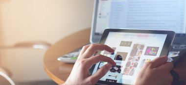 Rámec digitálních kompetencí učitele