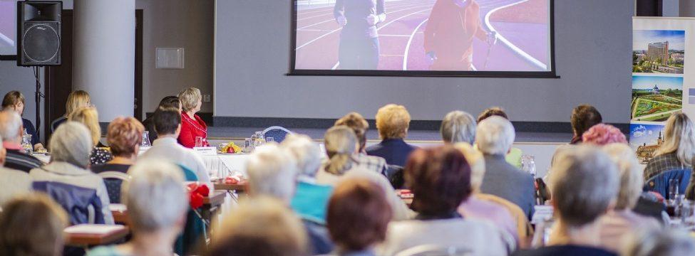 Studenti zlínské filmové školy natočili klipy o aktivním přístupu k stárnutí