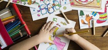 Předškolní dítě a jeho vstup do společnosti