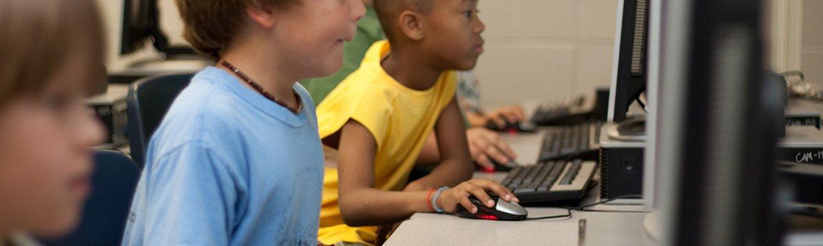 Jak vzdělávat generaci digitálních dětí