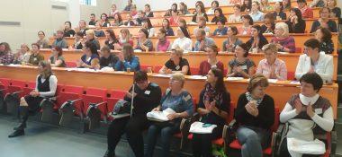 Jak být motivovaným učitelem cizích jazyků
