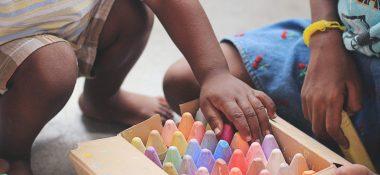 Podpora vzdělávání cizinců ve školách v roce 2020