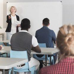 Přehled termínů setkání pedagogických kabinetů v únoru a březnu 2020