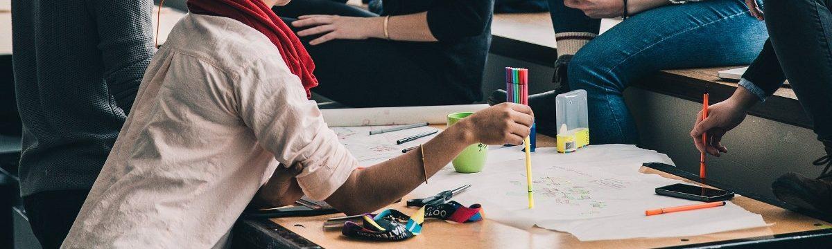 Opatření obecné povahy – konání talentových zkoušek