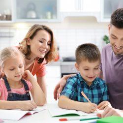 Setkání podpůrné skupiny rodičů školních dětí