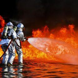 Požární ochrana očima dětí a mládeže 2020