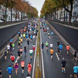 Juniorský maraton 2020