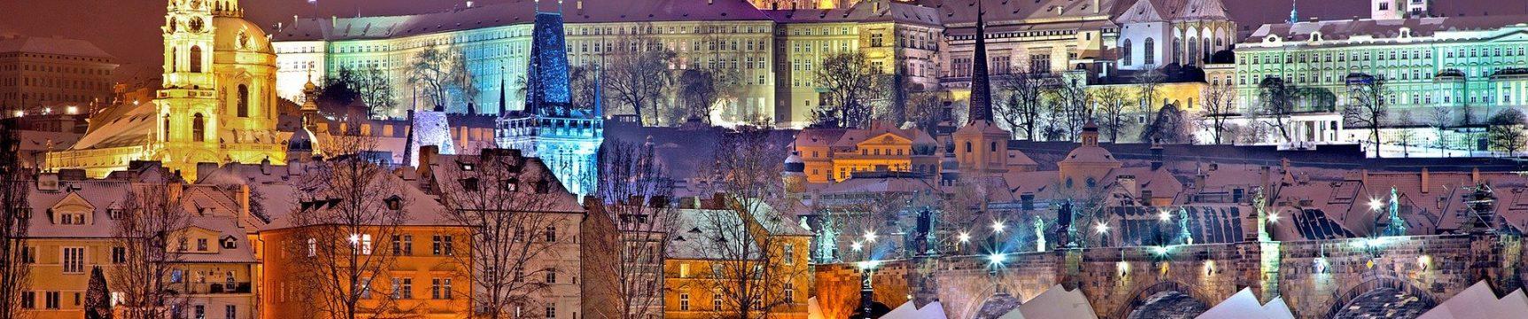 Usnesení vlády České republiky o vyhlášení nouzového stavu