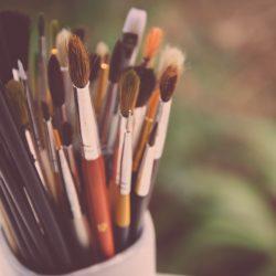 Výtvarná přehlídka pro děti a dospělé