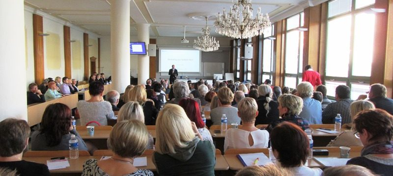 Ředitelé a ředitelky škol se sešli ve Zlíně na workshopu k rozvoji vzdělávání na území Zlínského kraje