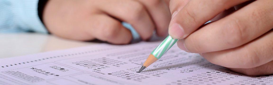 Centrum pro zjišťování výsledků vzdělávání předalo školám výsledky jednotné přijímací zkoušky
