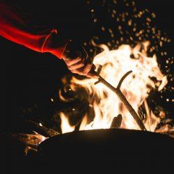Letošní skautské tábory: báječné jako vždy – náročnější než obvykle