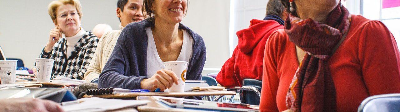 Manuál koučování pro ředitele škol