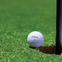 15. ročník soutěže středních škol v golfu ART ECON