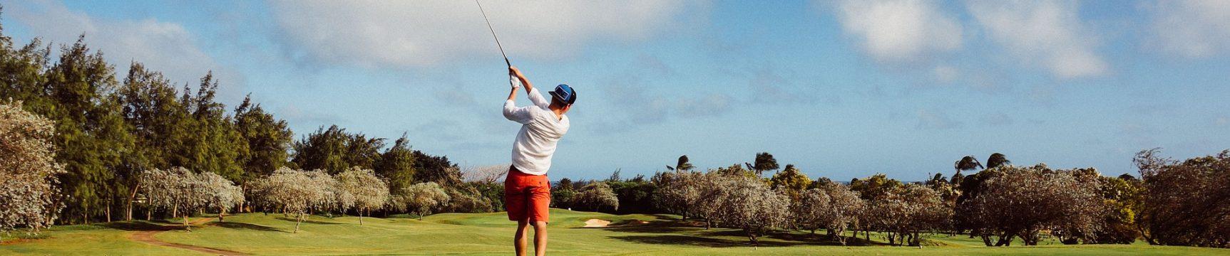 14. ročník PB středoškolského poháru v golfu