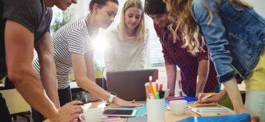 On-line semináře vzdělávacího programu Můžeš podnikat