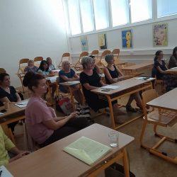 Asistent pedagoga je plnohodnotný člen pedagogického sboru