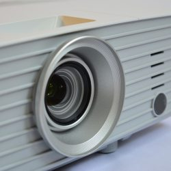 NEC Projektor