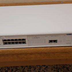 Zastaralé prvky PC sítě
