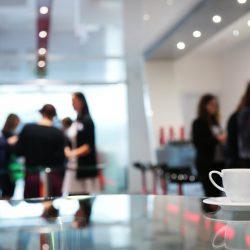 Setkání Sborovny: sekce Kariérové poradenství