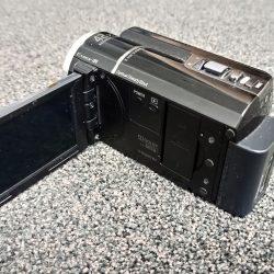 Videokamera Sony