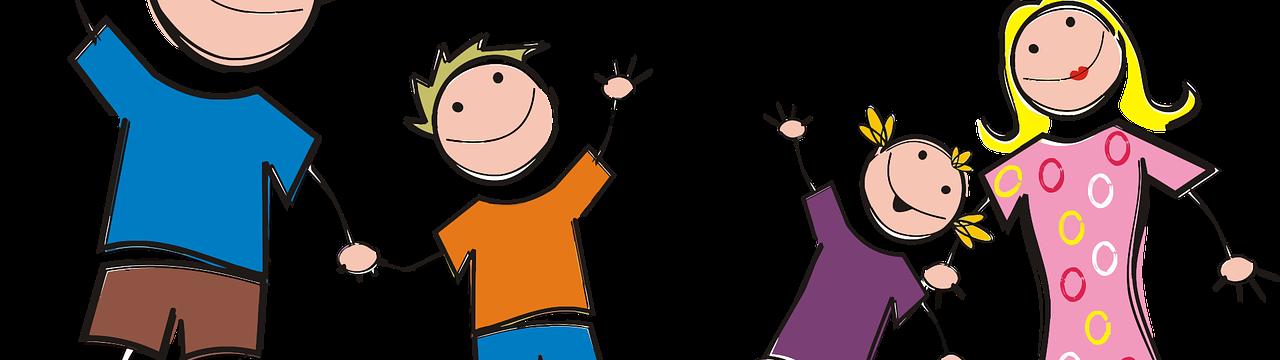 Dárcovský program NAVZDORY finančně pomáhá rodinám s dětmi ve Zlínském kraji