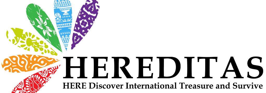 Projekt Hereditas: na GJŠ Zlín  se seznamovali s kulturním dědictvím a tradicemi našich předků