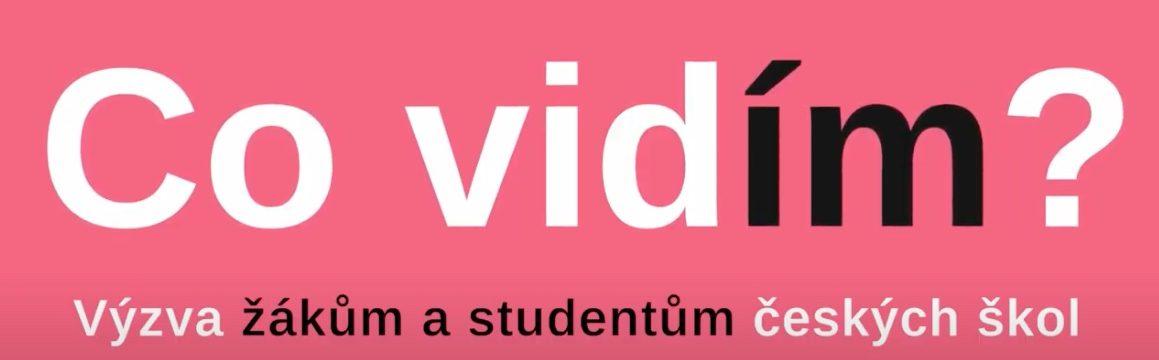 Video-výzva Knihovny Václava Havla pro žáky a studenty