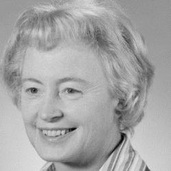 Margaret Burbidge: Syntéza prvků ve hvězdách