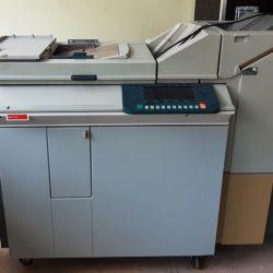 Kopírovací stroj OC 3155