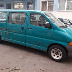 Toyota Hiace LXH22L – RGMDXW