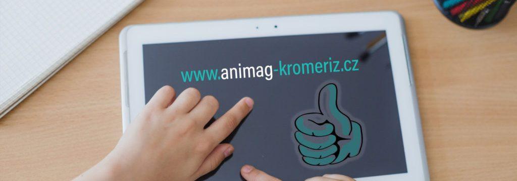 Animág Kroměříž 2021 zná své vítěze a oceněné