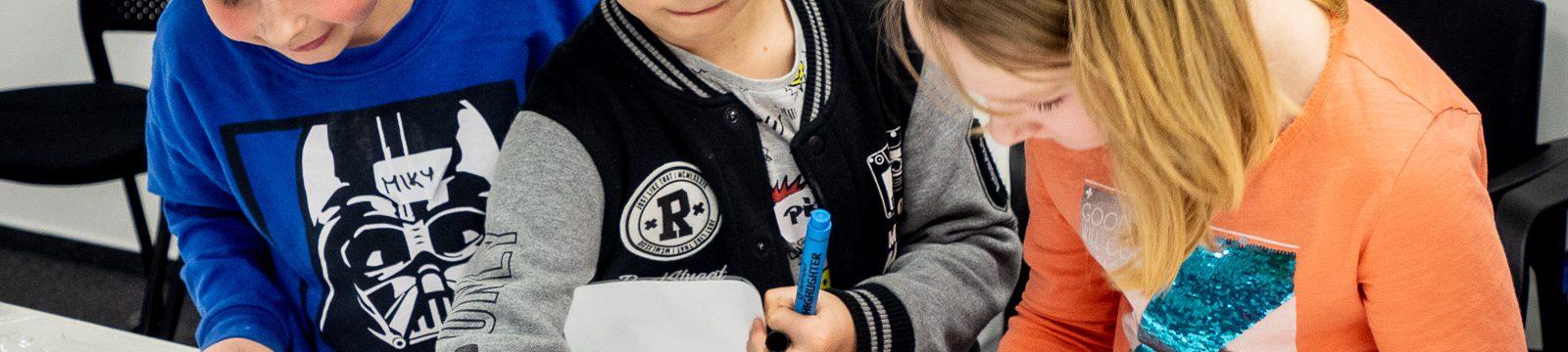 Návrh opatření k mírnění negativních dopadů pandemie v oblasti vzdělávání a duševního zdraví dětí
