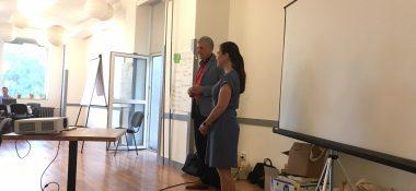 Ředitel/ka školy jako manažer/ka: téma letošního červnového vzdělávání pro vedení škol
