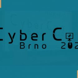 Blíží se další ročník CyberConu
