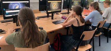 Digitální učení nově