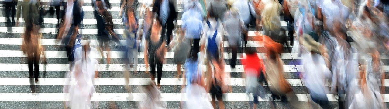 Pěšky do školy aneb Rozejdi se s nudou! Výzva pro rodiče i školy
