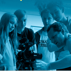 #A-filmteensfest – Mezinárodní online festival filmové tvorby dětí a mládeže